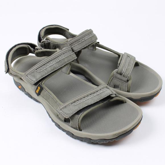 05f02053a1cd TEVA Hudson Men s Sandal LOOK BRAND NEW!!